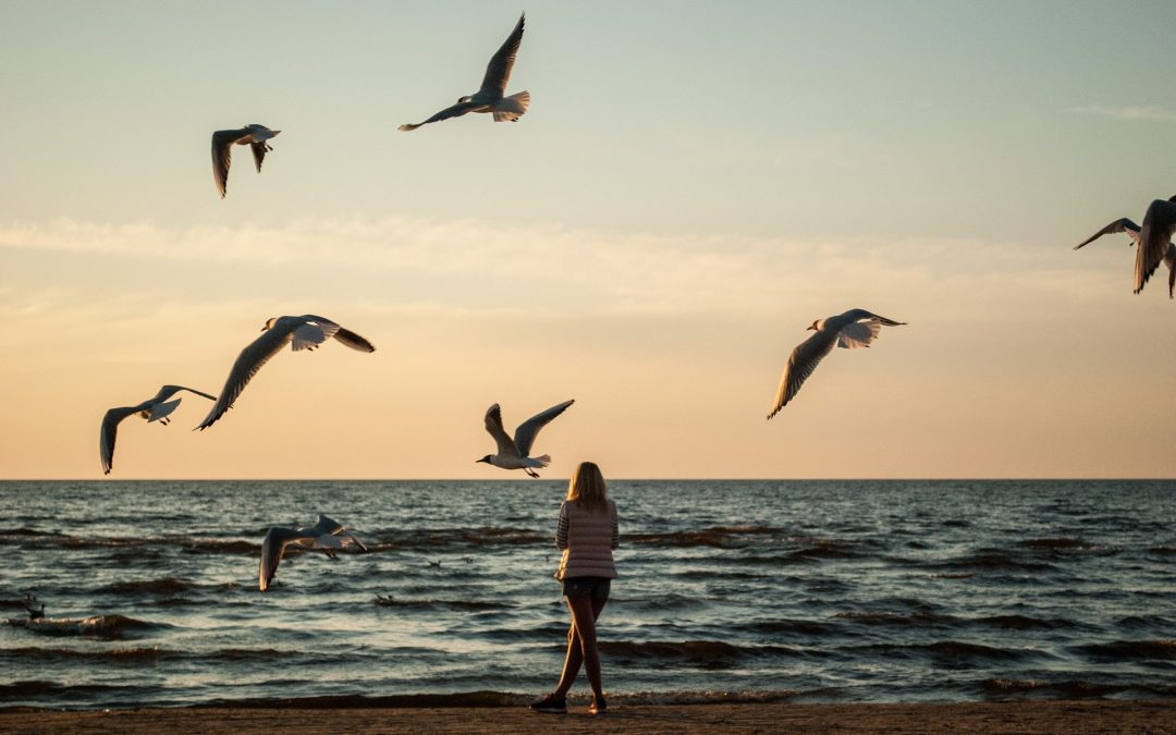 3 Strategies for Overcoming Feeling Powerless in the Divorce Process