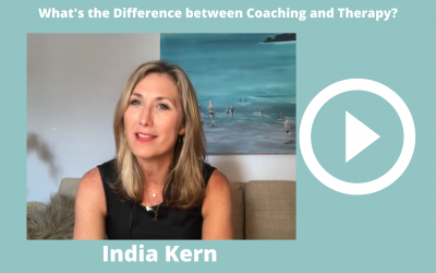 Divorce Coach Stories – What's The Difference Between Coaching And Therapy?