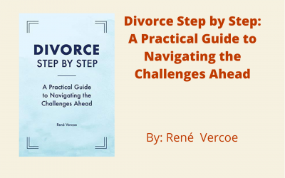 Divorce Step by Step by René Vercoe