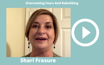 Divorce Coach Stories – Overcoming Fears And Rebuilding