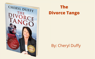 The Divorce Tango by Cheryl Duffy