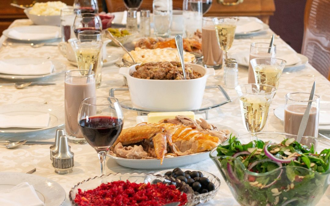 "How ""To Do"" Thanksgiving After Divorce"