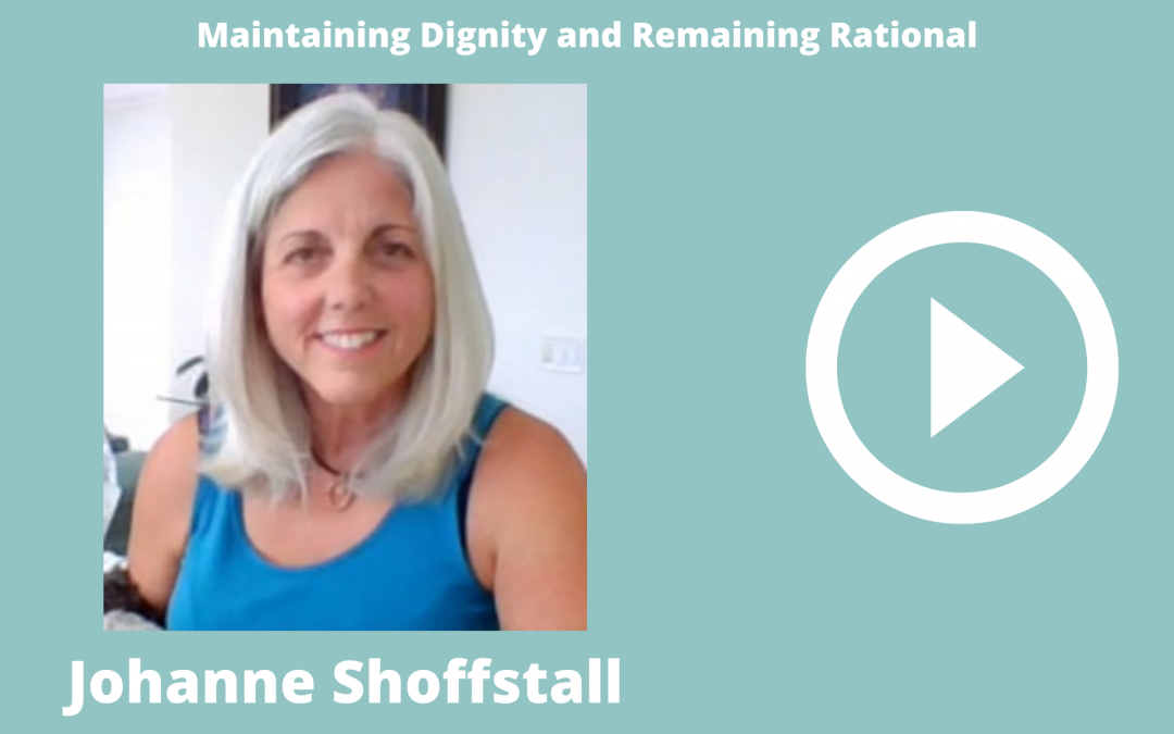 Divorce Coach Stories – Maintaining Dignity and Remaining Rational