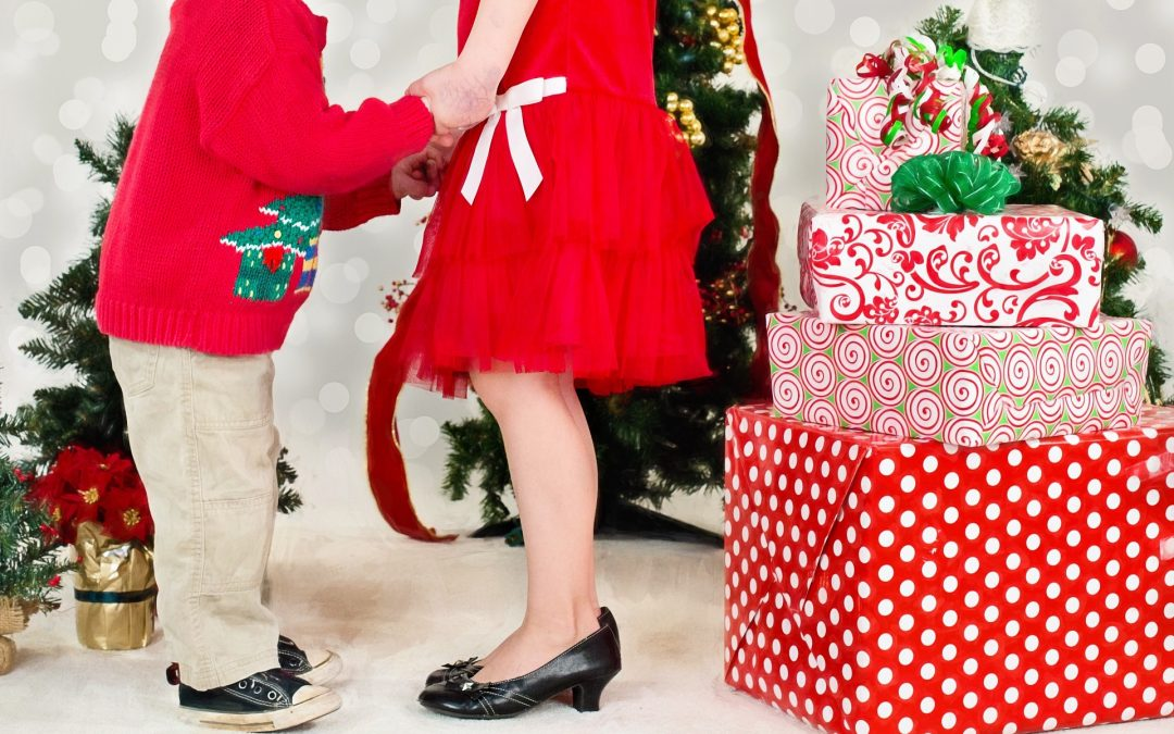 How To Co-Parent This Holiday Season During The Pandemic