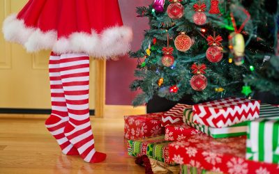 Christmas Holidays – What plans are in place for co-parenting over the silly season?
