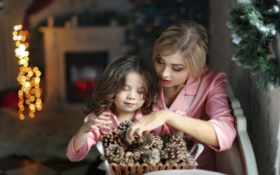 How To Enjoy The Holiday Season As A Divorced Parent