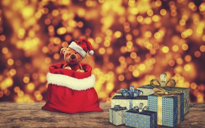Top 10 Christmas Holiday Gift Ideas for Divorcing Families